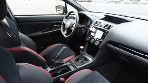 Subaru WRX And WRX STI Series.Gray (6)