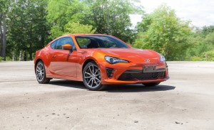 2018 toyota 86 gets trd special edition model
