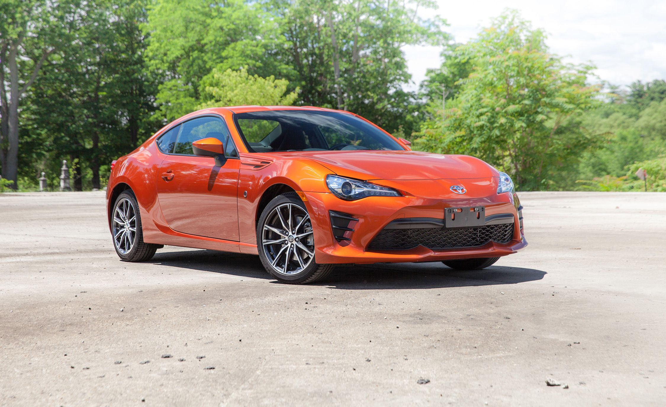 2019 Toyota 86 Plans Trd Special Edition Model Suv News And Analysis