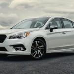 Subaru Legacy (2)