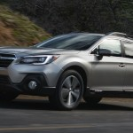 Subaru Legacy (9)