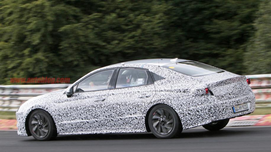 2020 Hyundai Sonata 16 Suv News And Analysis