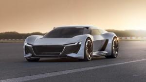 Audi PB18 E-Tron Concept (1)