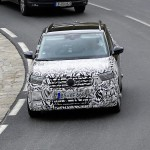 volkswagen t-cross disguised (1)