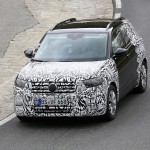 volkswagen t-cross disguised (2)