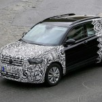 volkswagen t-cross disguised (4)