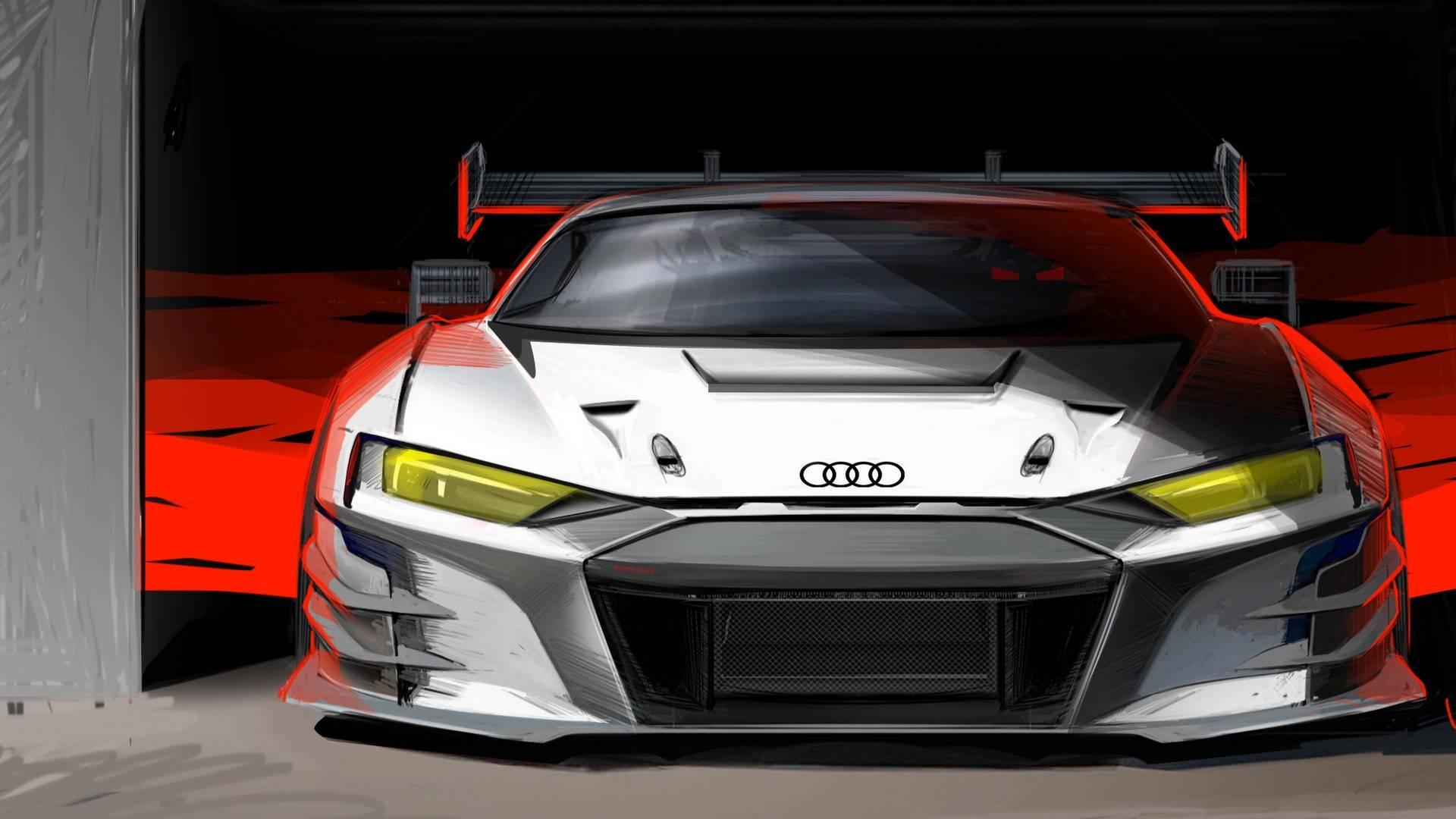 Audi R8 Lms Gt3 10 Suv News And Analysis
