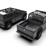 bollinger motors SUV and pickup truck (2)