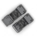 bollinger motors SUV and pickup truck (3)