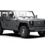 bollinger motors SUV and pickup truck (4)