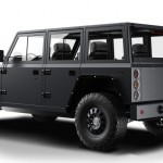 bollinger motors SUV and pickup truck (5)