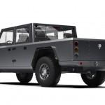bollinger motors SUV and pickup truck (7)
