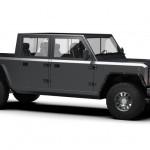 bollinger motors SUV and pickup truck (8)
