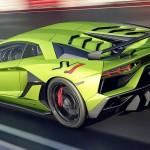 lamborghini aventador svj roadster (7)