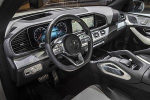 Mercedes-Benz Cars am Vortag der Mondial de l'Auto Paris 2018 Mercedes-Benz Cars on the eve of the 2018 Mondial de l'Auto Paris 2018