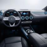 Die neue Mercedes-Benz B-Klasse: Mehr Sports für den TourerThe new Mercedes-Benz B-Class: More Sports for the Tourer