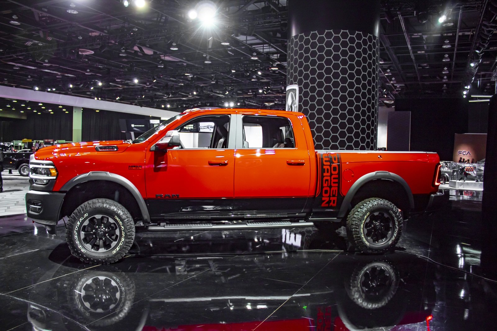 3 Things To Know About The 2019 Ram 2500 Power Wagon | SUV News and Analysis