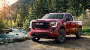 2019 GMC Sierra Elevation pickup truckjpg