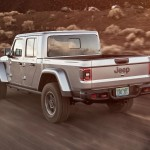 jeep gladiator rubicon 1