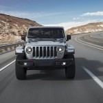 jeep gladiator rubicon 2