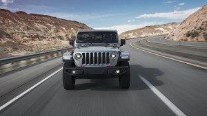 jeep gladiator rubicon 2