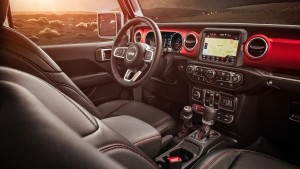 jeep gladiator rubicon 3