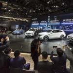 Mercedes-Benz Cars auf der Auto Shanghai 2019: Zahlreiche Premieren auf der 18. Auto ShanghaiMercedes-Benz Cars at Auto Shanghai 2019: A Plethora of Premieres at the 18th Auto Shanghai