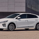 hyundai ioniq electric vehicle (2)
