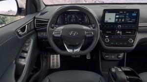 hyundai ioniq electric vehicle (7)