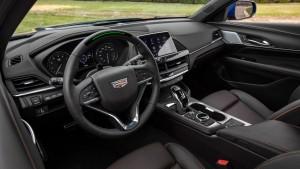 Cadillac CT4-V 2