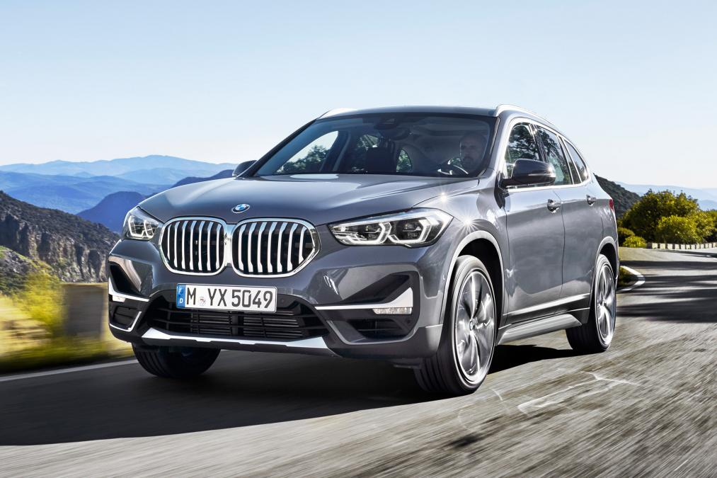 New 2019 Bmw X1 Now Available In Plug In Hybrid Version Suv News