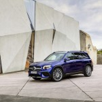 Mit bis zu sieben Sitzplätzen: Der neue Mercedes-Benz GLB: für Familie & FreundeWith up to seven seats: The new Mercedes-Benz GLB: for family & friends