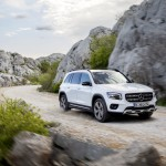 Mit bis zu sieben Sitzplätzen: Der neue Mercedes-Benz GLB: für Familie & Freunde
