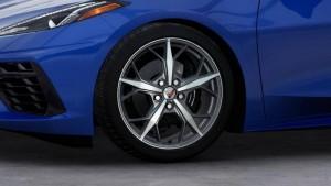 c8 wheels
