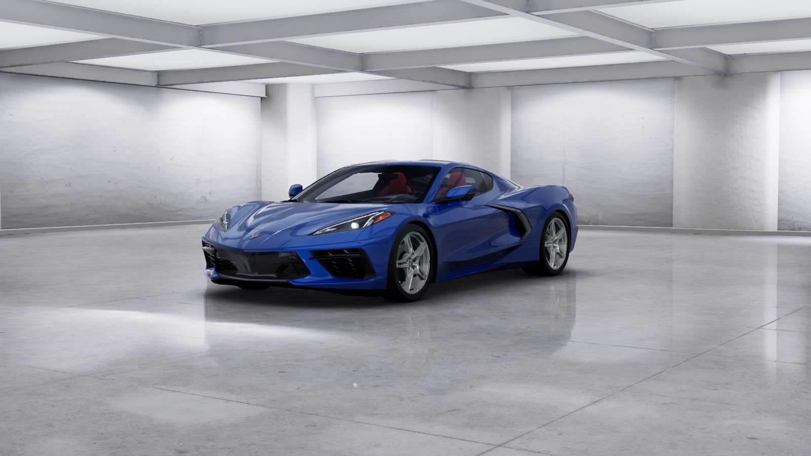 5 Options You Can Choose For The 2020 Chevrolet C8 ...