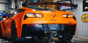 hpe chevrolet corvette zr1