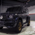 mercedes-amg g63 replica using suzuki Jimny (10)