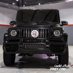 mercedes-amg g63 replica using suzuki Jimny (2)