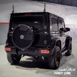 mercedes-amg g63 replica using suzuki Jimny (4)