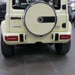 mercedes-amg g63 replica using suzuki Jimny (8)