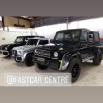 mercedes-amg g63 replica using suzuki Jimny (9)