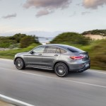 Die neuen Mercedes-AMG GLC 43 4MATIC Modelle