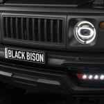 black bison suzuki jimny (14)