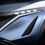 Nissan Ariya Concept EV (10)