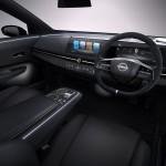 Nissan Ariya Concept EV (13)