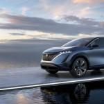 Nissan Ariya Concept EV (16)