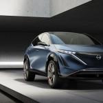 Nissan Ariya Concept EV (18)
