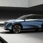 Nissan Ariya Concept EV (20)