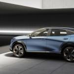 Nissan Ariya Concept EV (21)