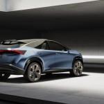 Nissan Ariya Concept EV (23)